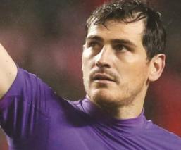 Iker Casillas anuncia su adiós definitivo de las canchas del futbol