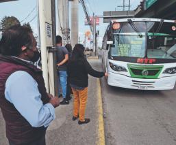 Aumentan robos a transporte público y transeúnte, en la 'nueva normalidad' del Edomex