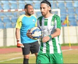 El futbolista que perdió su casa en la explosión de Beirut