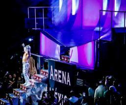 EL CMLL ya planea los festejos por su 87 aniversario