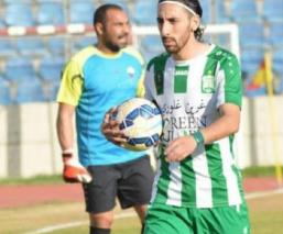 Conoce al futbolista que perdió su casa en la brutal explosión de Beirut, Líbano