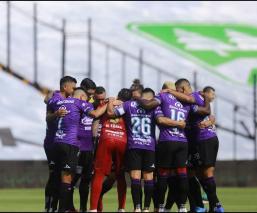Un nuevo caso positivo en el Mazatlán FC