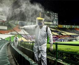 Piden a la Liga MX no contar todos los contagios de Covid-19