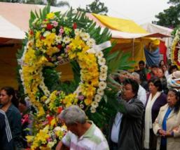 Por Covid-19, comunidad de Tlaltenango cancela la celebración a la Virgen de los Milagros
