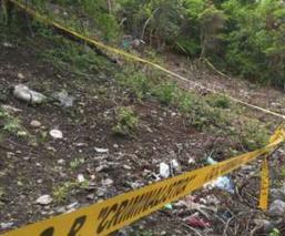 Descubren el cadáver de un abuelito al fondo de una barranca, en Morelos
