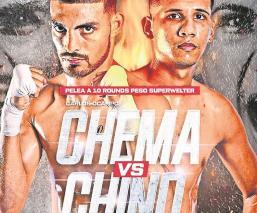 El boxeo profesional a puerta cerrada en la CDMX volverá este 15 de agosto