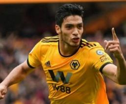 Los Wolves se juegan este jueves en Europa League el 'futuro' de Raúl Jiménez