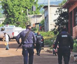 Matan a golpes a vendedora de gorditas y tiran su cuerpo cerca de su casa, en Morelos