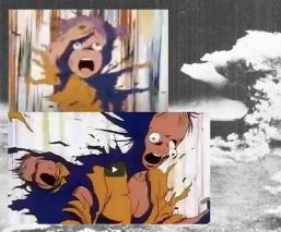Terror: La bio-película sobre Hiroshima que no te dejará dormir por estas escenas