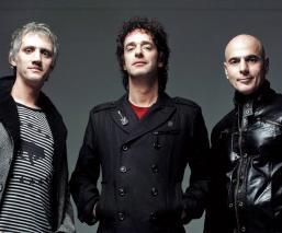 """""""Canción Animal"""" cumple 30 años, es el disco icónico de Soda Stereo"""