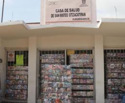 Enfrentan al Covid sin doctores en este municipio del Edomex, suplican ayuda del sector salud