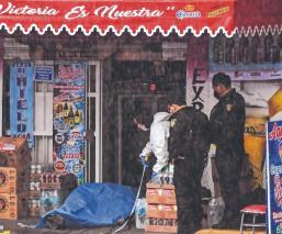 Matan a dueño de taquería en Canal de Miramontes CDMX, sospechan que fue por extorsión