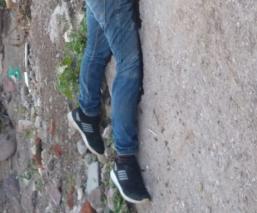 Matan a joven campesino adentro de un corral en Morelos