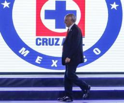 Policía de la CDMX toma instalaciones de la Cooperativa Cruz Azul
