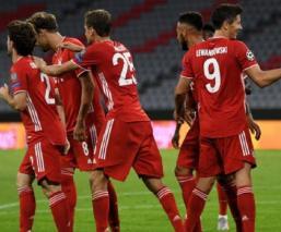 Aplasta Bayern al Chelsea y avanza a Cuartos de Champions League
