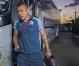 'Cata' Domínguez es dado de alta y sale de hospital