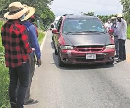 Duplica Tlayacapan en Morelos los contagios de Covid-19, autoridades filtran accesos al poblado