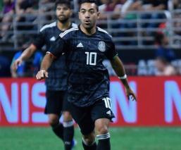 Marco Fabián será jugador de FC Juárez en el Apertura 2020