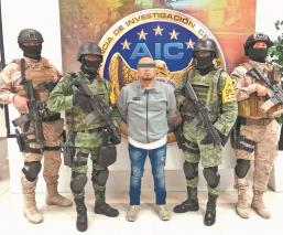 """Trasladan a """"El Marro"""" al penal del Altiplano, autoridades federales garantizan su seguridad"""