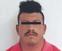 Atoran a un hombre en el Centro de Toluca, acusado de cometer un homicidio