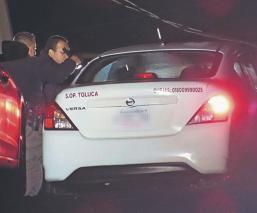 Ejecutan a balazos a un taxista de la tercera edad tras oponerse a asalto, en Edomex
