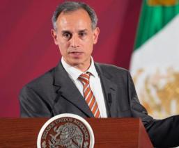 México casi alcanza los 60 mil decesos por Covid-19 que predijo Hugo López-Gatell