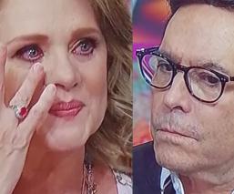 Frente a frente, Pepillo Origel pide conmovedora disculpa pública a Erika Buenfil