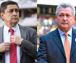 Tras darle cuello a Luis Fernando Tena, las Chivas quieren a Víctor Manuel Vucetich