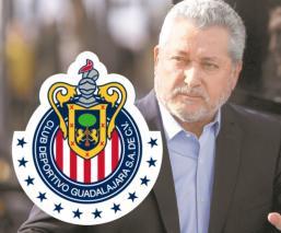 Víctor Manuel Vucetich es el nuevo técnico de Chivas, tras ser corrido Luis Fernando Tena