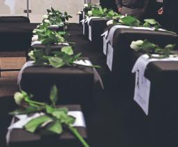 Repatriarán otros 10 cuerpos de morelenses fallecidos por Covid-19, en Estados Unidos