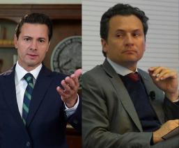 Tras denuncia de Emilio Lozoya, FGR investiga a Peña Nieto y a Videgaray por sobornos
