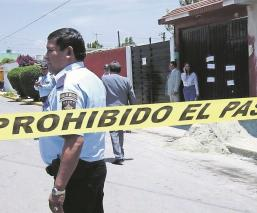 Extorsión, asesinatos y violaciones son los delitos imparables durante cuarentena en el Edomex