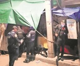 Acribillan a dos hombres con más de 20 balazos en Azcapotzalco, se presume venganza