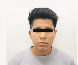 Aseguran a sujeto investigado por el el asesinato de un menor de edad en Ecatepec