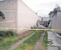 Muere policía por pleito con familiar, su esposa también fue lesionada en el Edomex