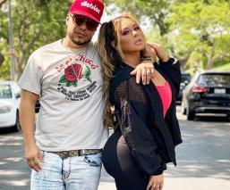 Chiquis Rivera anuncia su divorcio de Lorenzo Méndez, asegura es definitivo