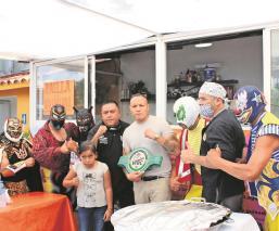 Gala Boxing alista disputa por título avalado por el Consejo Mundial de Box
