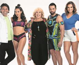 Magda Rodríguez cierra su ciclo en estos programas, asegura se va orgullosa