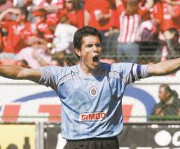 Oswaldo Sánchez afirmó que el Clásico es el juego más importante para la afición