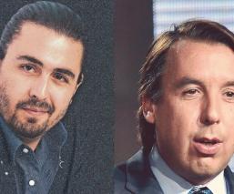 Amaury Vergara y Emilio Azcárraga calientan el Clásico con mil despensas a mariachis