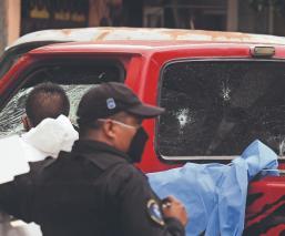 Hermanos llegan a casa de delincuente para reclamar robo y todo termina en muerte, CDMX