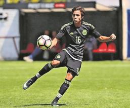 México se mantiene en el lugar 11 del Ranking de la FIFA,  supera a Italia, Alemania y Holanda