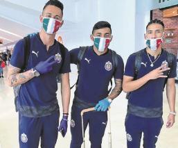 Chivas se deja querer por su afición en el clásico nacional contra el América