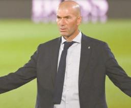 Seis bajas en la primera convocatoria del Real Madrid en la temporada