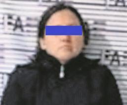 Sentencian a custodia que facilitó fuga de reos en penal del Edomex