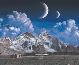 Desclasificación OVNI en Argentina