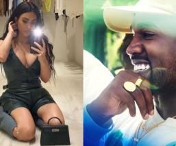 Kim Kardashian podría estar a nada de divorciarse de Kanye West, por esta razón
