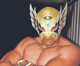 Tras sequía en el ring Hijo del Ángel, le apuesta por trabajar en Estados Unidos