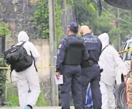 Con un disparo en la cabeza matan a mujer en Morelos, no ha sido identificada