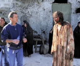 Jim Caviezel confirma que ya está en marcha 'La Pasión de Cristo 2'